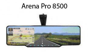Arena pro 8500 инструкция