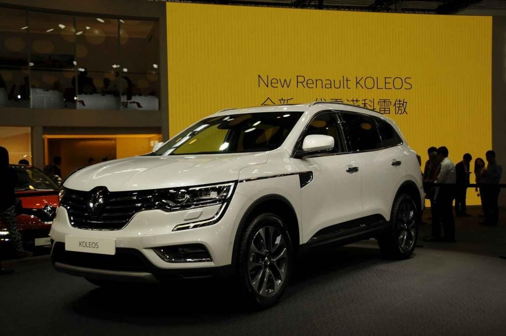 2017-Model-Renault-Koleos