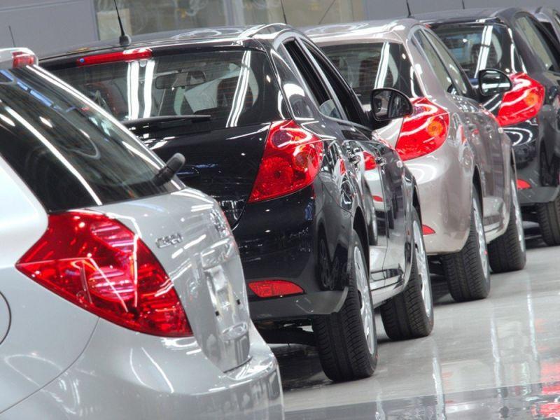 Как продавать авто в 2015