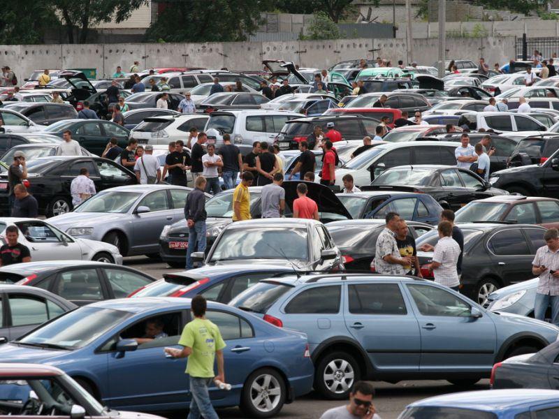 Продажа автомобилей в Крыму