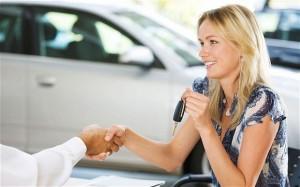 Материнский капитал на покупку машины