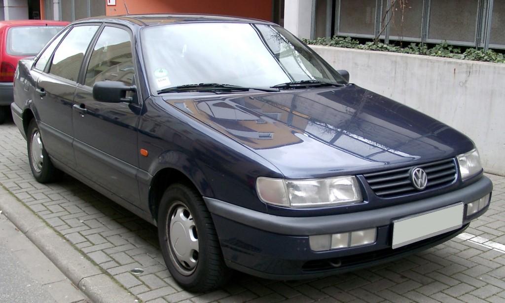 Volkswagen Passat B4 (1994)