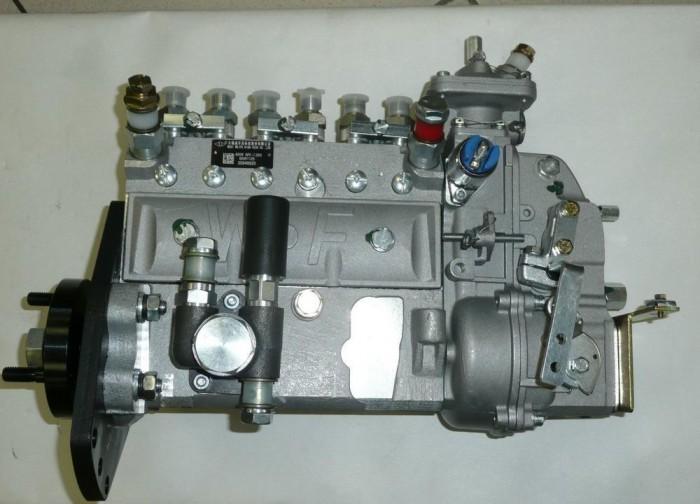 конструкция рядного тнвд мерседес спринтер 601 двигатель