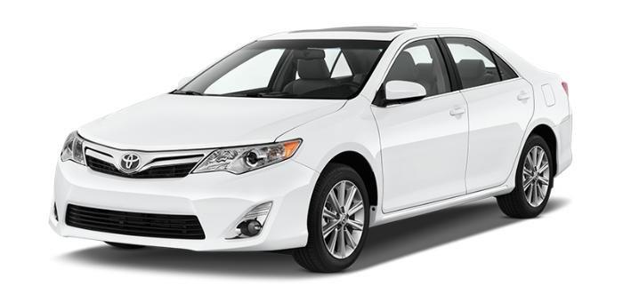 Toyota Camry авто за 2 млн