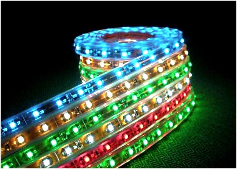 Светодиоды для освещения авто